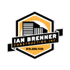 Ian Brenner Construction Logo